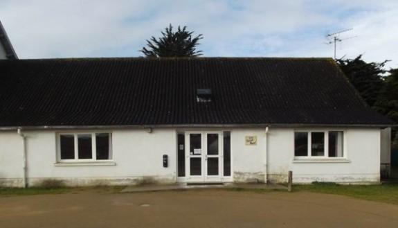 Salle saint Paul