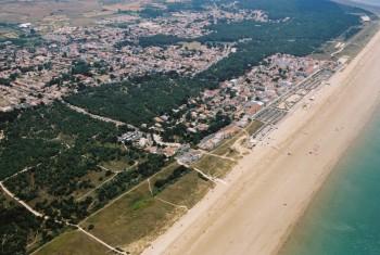 La plage mairie de notre dame de monts en vend e france 85 vie municipale tourisme - Office de tourisme de notre dame de monts ...