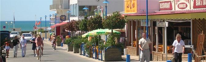 D couvrir la ville situation acc s tourisme - Office de tourisme saint jean de monts ...