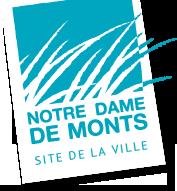 Mairie de Notre Dame de Monts